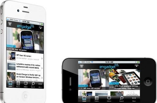 Engadget app for iPhone and iPod touch updated to 2.2.0, get it now!