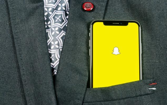 Snapchat's Comeback Story