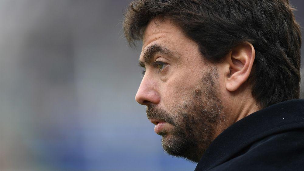 Juventus, Agnelli va faire appel