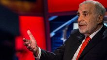 Icahn to sell Federal-Mogul to Tenneco for $5.4 billion
