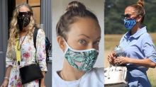 Por qué a Jennifer López, Sarah Jessica Parker y Olivia Wilde les encanta esta marca de mascarillas