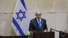 Netanyahu dejará la residencia oficial del primer ministro el 10 de julio