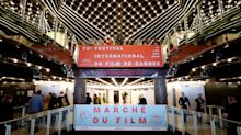 Cannes Film Festival opens doors to homeless population after festival postponed due to coronavirus