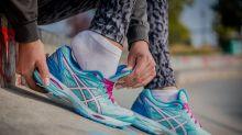 """Nie wieder Schuhe binden: """"leazys"""" machen's endlich möglich"""