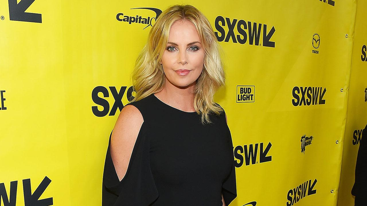 Charlize Theron Dishes On Steamy Scene with Atomic Blonde