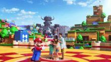 【全球第一】日本環球影城新建任天堂樂園 官方照流出!