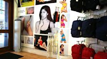 American Apparel bankruptcy; Twitter CEO; Volkswagen threat; 'Martian' box office green