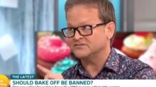 'Great British Bake Off' fans enraged after diet guru says show advocates obesity