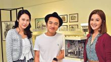 """Charlene Choi collaborates with Wong Cho Lam in """"Just 1 Day"""""""