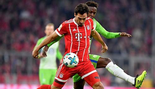 Bundesliga: Hummels will von Taktik-Kritik nichts wissen