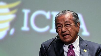 Dr M: Singaporeans not compatible with Malaysians, 1965 expulsion was 'wise' (VIDEO)