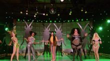 'RuPaul's Drag Race' queens turn back time in 'Cher: The Rusical'