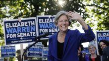 'Stop calling women unlikable:' The internet calls out sexist comments on Sen. Elizabeth Warren's 2020 presidential run