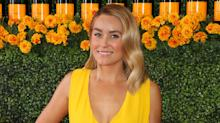 Lauren Conrad Celebrates Baby Shower With Family and Friends