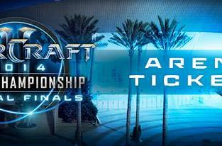 StarCraft II world championships to be held in Anaheim Convention Center Arena