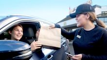 Rakuten acquires mobile commerce startup Curbside