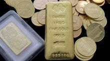 Gold Prices Collapse As Everyone Remembers It's Just Yellow Metal: Blodget