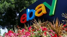 EBay says open to accepting to cryptocurrencies in future, exploring NFTs