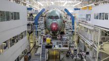 EU Seeks to Halt U.S. Tariffs Over Airbus Aid in Last-Gasp Plea