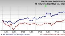 Can F5 Networks (FFIV) Keep the Momentum Going in 2017?