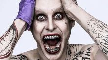 """Jared Leto tampoco entiende los planes para el Joker: """"Estoy un poco confundido"""""""