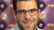 Comic-Con Video Round-Up: Zachary Quinto, 'Sin City,' and a Storm-Chasing Sarah Wayne Callies