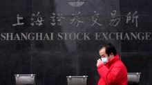 Asian markets fall as coronavirus concerns weigh on sentiment