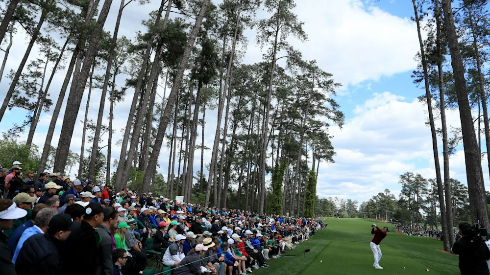 Masters leaderboard 2017: Live updates, scores from Round 2