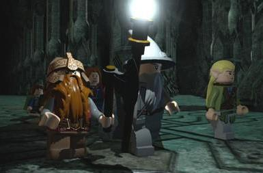 LEGO Lord of the Rings brings Middle-earth to Mac on Feb. 21