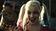 Harley Quinn Cosplayer Looks Exactly Like Margot Robbie