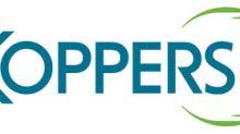 Koppers Performance Chemicals Enters into Sales Arrangement for Fire Retardant Product
