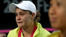 France defeat Australia in Fed Cup final