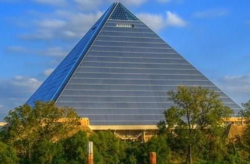 LGJ: Dawn at the Great Pyramid (Scheme)