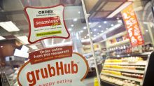 Grubhub CEO: 'Our signups are off the charts... a lot of restaurants are coming online'