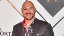 Boxer Tyson Fury won't be visiting his brother Tommy in the Love Island villa