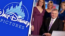 The Walt Disney Company could soon be the proud owners of Sky News