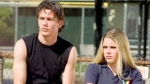 Busy Philipps claims 'bully' James Franco threw her to the floor on 'Freaks and Geeks'