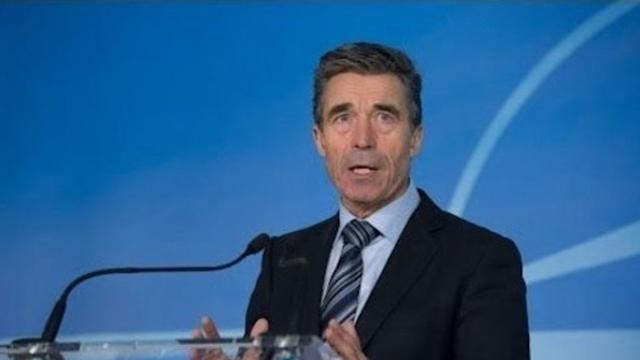NATO Takes 'Immediate Steps' Against Russia