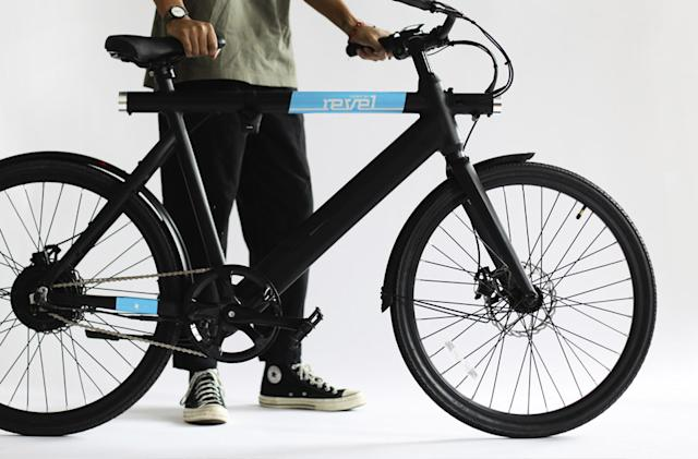 Revel will launch $99-per-month e-bike rentals in New York