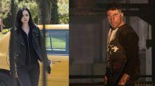 El fin de Marvel en Netflix: La plataforma cancela Jessica Jones y The Punisher