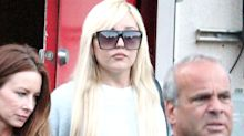 Amanda Bynes Shows Off Her New Haircut -- See the Pic!