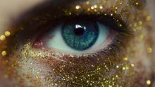 Funkelnde Augenblicke: Diese Make-up-Looks machen Sie zum Star der Party