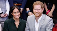 Meghan Markle and Prince Harry's touching Christmas gesture