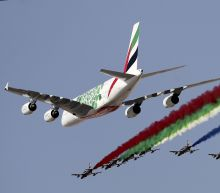 Dubai Airshow opens as big Gulf airlines slow down purchases