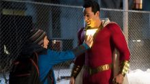 Box Office: 'Shazam!' Remains Victorious as 'Little' Beats 'Hellboy'