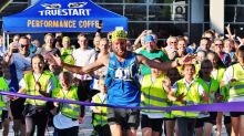 A man ran 401 marathons in 401 days - this is what happened to his mind and body