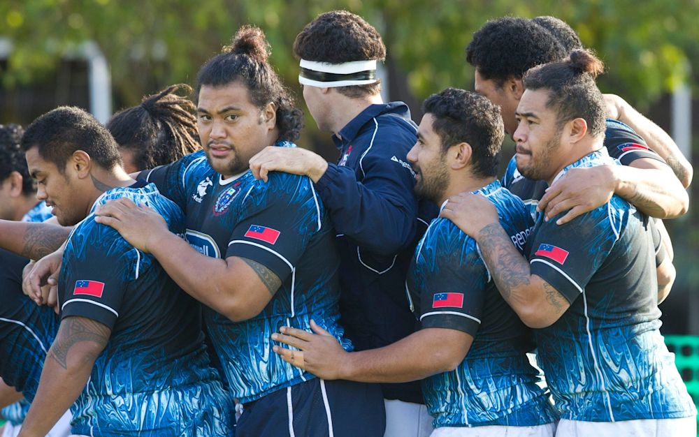 Samoa's Test matches with Scotland and England are in jeopardy after Tuilaepa Sailele Malielegao, the prime minister and chairman of the Samoan Rugby Union, declared the governing body bankrupt - Heathcliff O'Malley