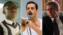 Inside an Oscar Season of Anger