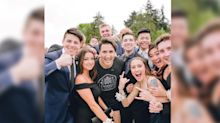 Trudeau's photogenic snaps part of strategically planned brand