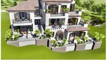LIG Assets Announces Completed Site Plan of Bella Serra Brentwood Residential Development Project to Return Projected Gains of $52,470,000 Gross Sales